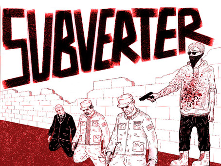 Album Review: Subverter | Demo 2018