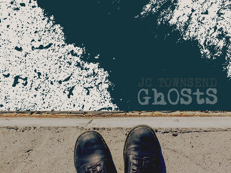 HARDCORE FRONTMAN JAY TOWNSEND FACES HIS GHOSTS ON ACOUSTIC EP
