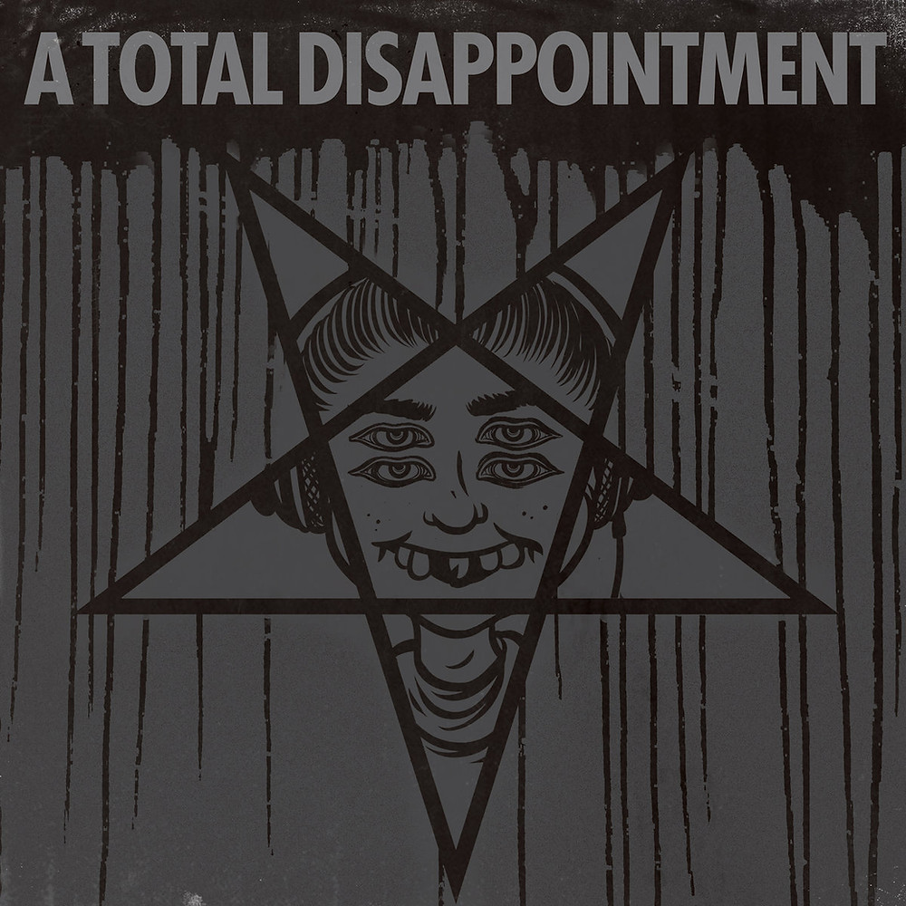 ATD - A Total Disappointment Album Review - Rekt Chords Magazine