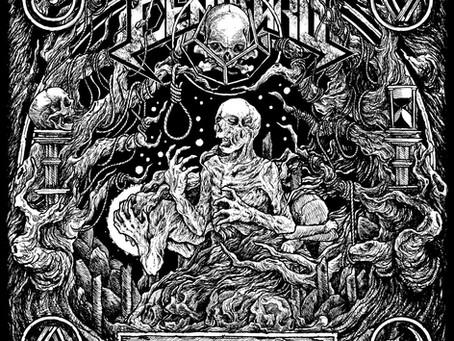 Album Review: Centauro | Daño Colateral