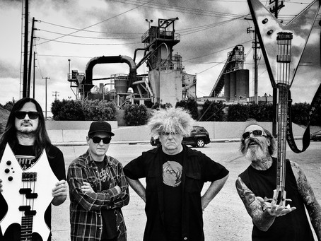 The Melvins: A Band the Critics May Never Understand