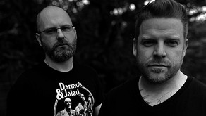ANAAL NATHRAKH EMBRACE THE CHAOS IN ENDARKENMENT