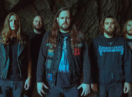 THE BLACK DAHLIA MURDER INFEST THEIR SOUND WITH A VERMINOUS EVOLUTION