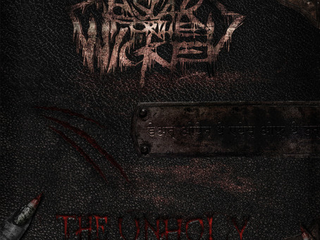 Album Review: A Scar For the Wicked | The Unholy