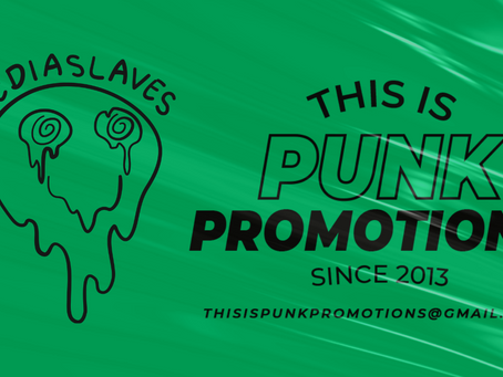 THIS IS PUNK PROMOTIONS VIDEO INTERVIEW