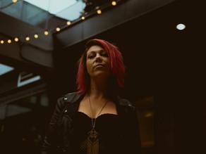 Emily Molloy Turns Heartbreak Into Something Beautiful