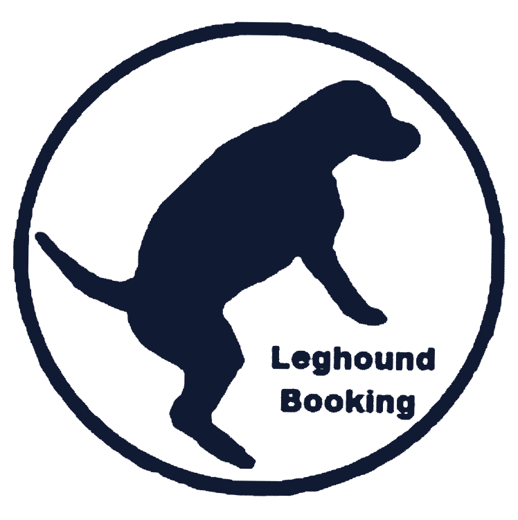 Leghound Booking