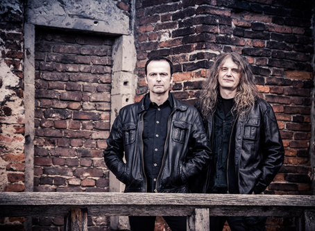 BLIND GUARDIAN FINALLY CREATES THEIR OWN FANTASY WORLD WITH 'LEGACY OF THE DARK LANDS'