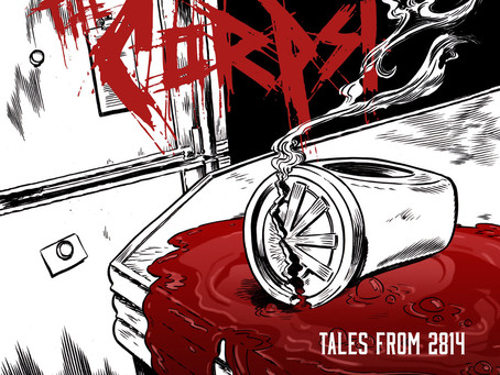 Album Review: The Corps | Tales From 2814