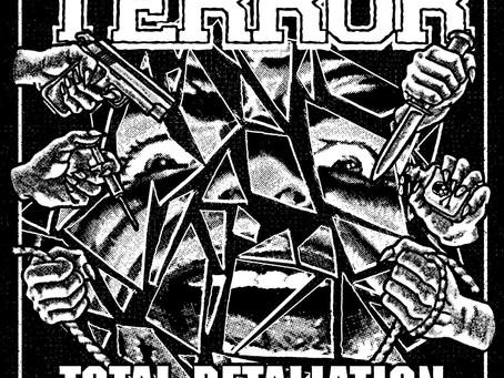 Album Review: TERROR | Total Retaliation