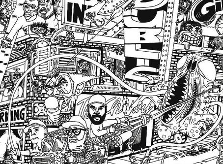 Album Review: Not Inpublic | Not Inpublic