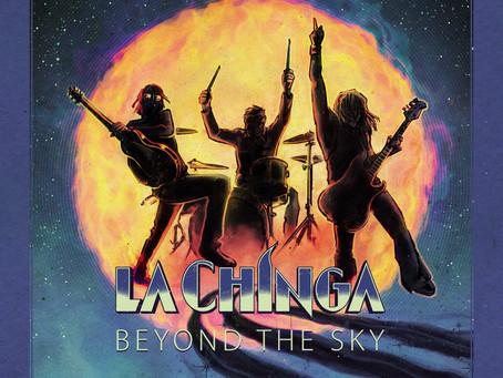 Album Review: La Chinga | Beyond the Sky