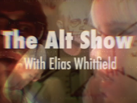 """""""FLEEKS AND GEEKS"""" VIDEO AIRS ON THE ALT SHOW"""