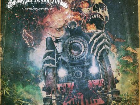 Album Review: Dopethrone | Transcanadian Anger