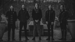 DEAD QUIET FINDS MUSICAL PROGRESSION THROUGH TRUTH AND RUIN