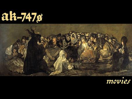 Album Review: AK747s | Movies
