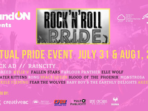 5 Punk and Metal Bands to See at Rock N' Roll Pride 2021