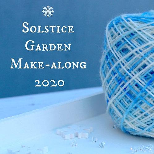 Solstice Garden MAL
