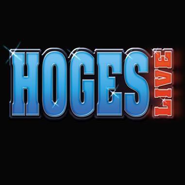 An Evening with Hoges