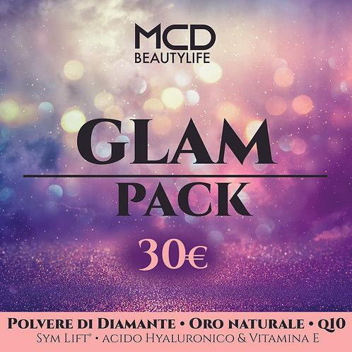 GLAM PACK - il tuo kit Super Glam ad un prezzo speciale - 30.00€