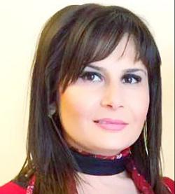 Karina Minasyan