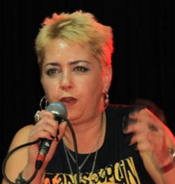 Myriam Nehr