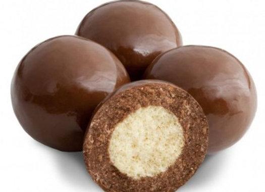 Milk Chocolate Triple Dipped Malt Balls