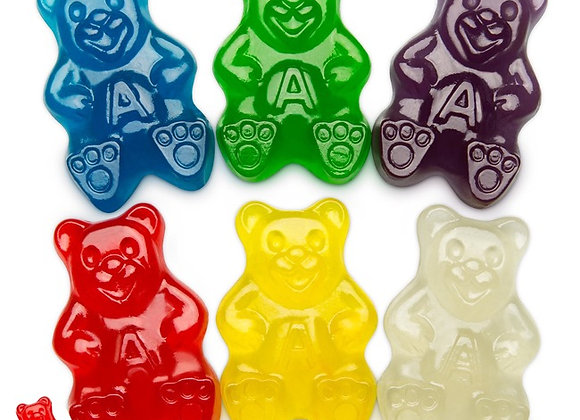 Papa Bears 1/4 pound