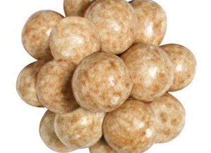 Cafe Latte Malt Balls 1/4 pound