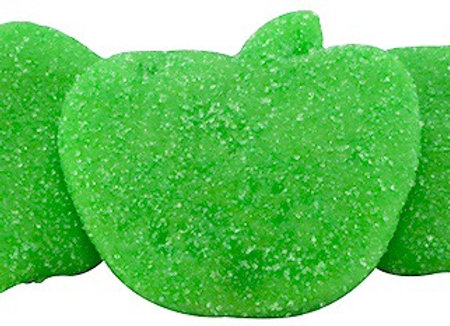 Sour Green Apples 1/4 pound