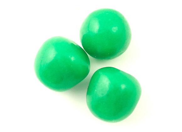 Green Apple Sour Balls 1/4 pound