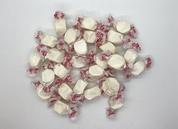 Vanilla Taffy 1/4 a pound
