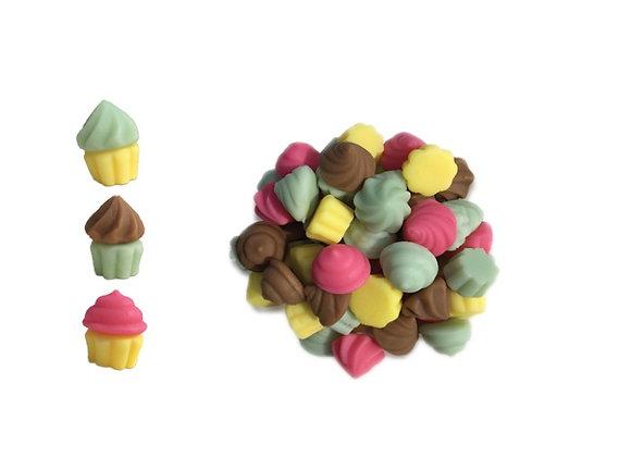 Cupcakes 1/4 pound