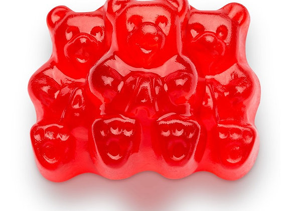 Wild Cherry Bears 1/4 pound