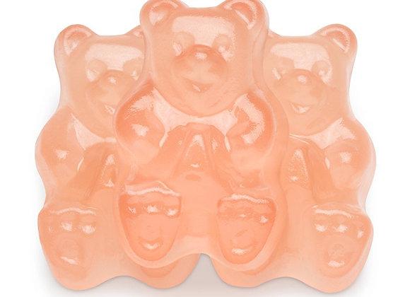 Pink Grapefruit Bears 1/4 pound