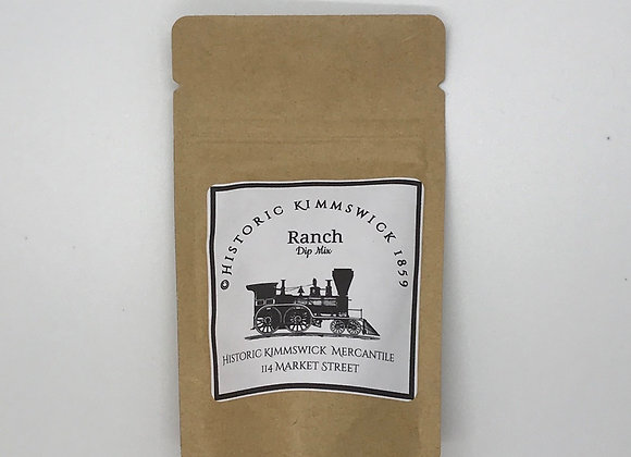 Ranch Dip Mix
