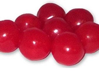 Cherry Sour Balls 1/4 pound
