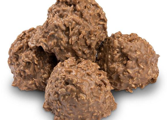Milk Chocolate Coconut Haystacks 1/4 pound