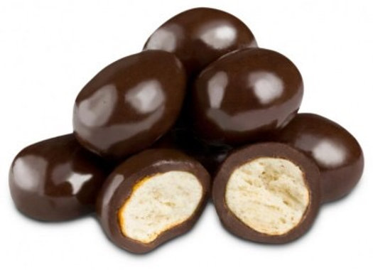 Dark Chocolate Pretzel Balls 1/4 pound