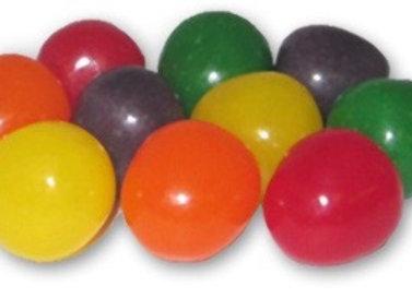 Assorted Sour Balls 1/4 pound