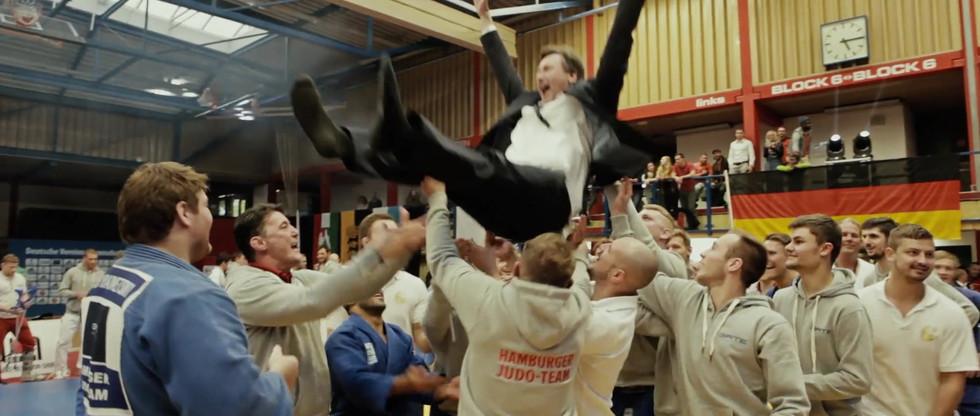 Deutsche Judo Meisterschaft
