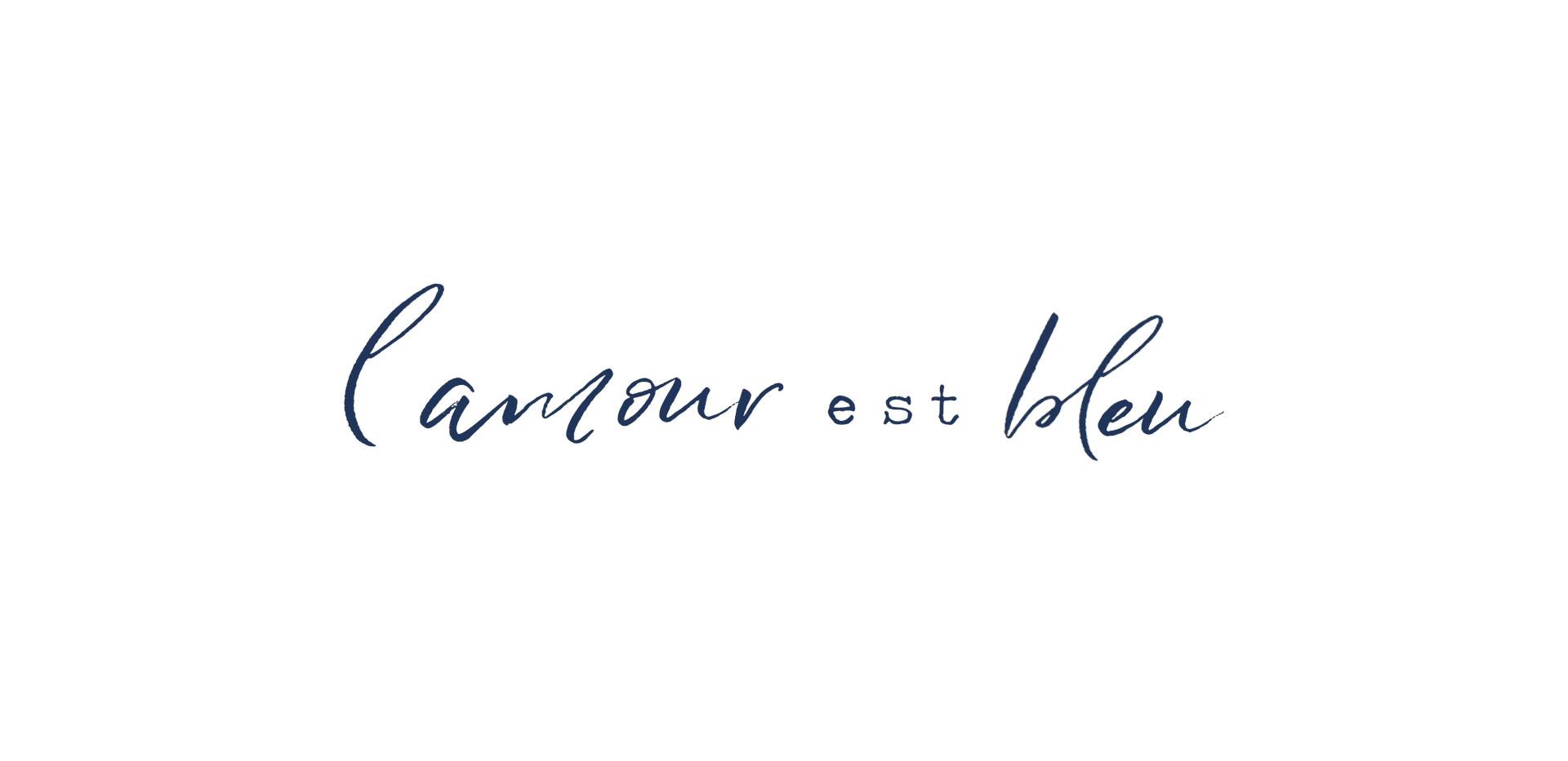 L'amour est bleu clip
