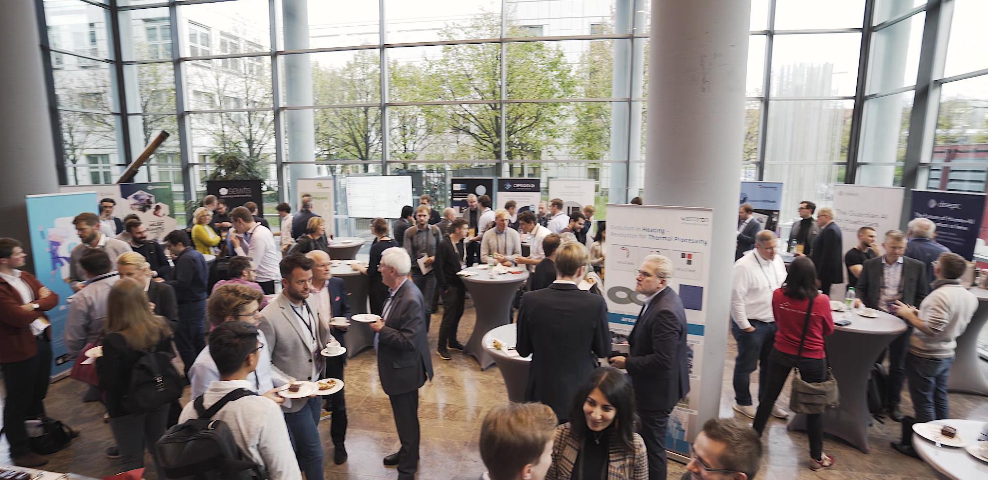 Munich Investment Forum 2019