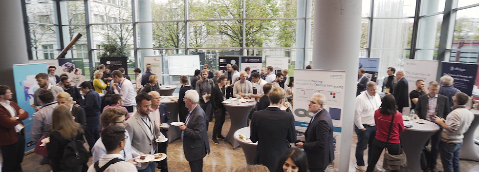 Munich Investment Forum 2019