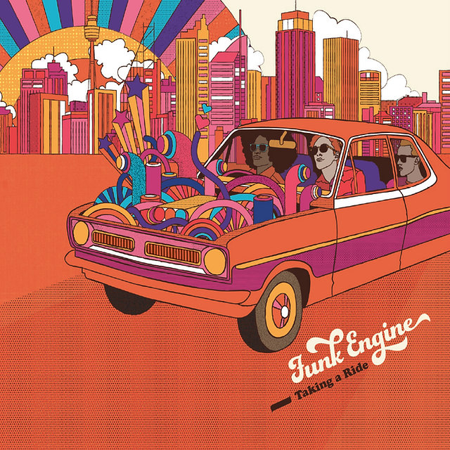 Funk-Engine-Taking-a-Ride-album-cover 14