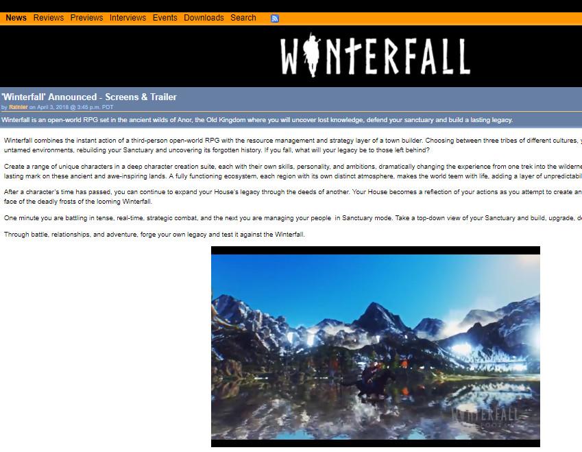 winterfallv2 | Fullscreen Page