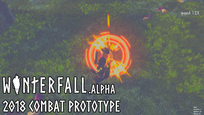 2018 Combat Alpha free on Patreon