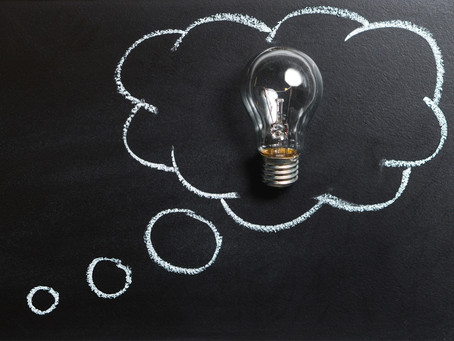 How to become a thought leader in your industry!