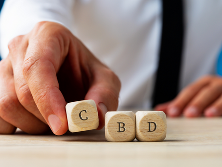 Using Education to bolster CBD Brand Protection