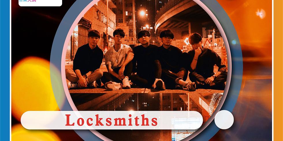 音樂火鍋 Music Hotpot Live! Locksmiths 開鎖佬樂隊